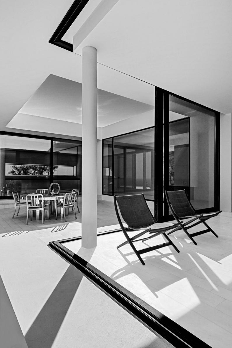 Silver-House_Olivier-Dwek-Architectures_Zakynthos Greece