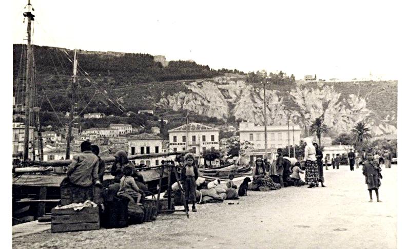 zante 1941