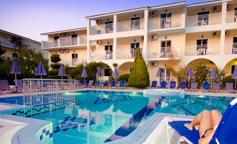 danny hotel