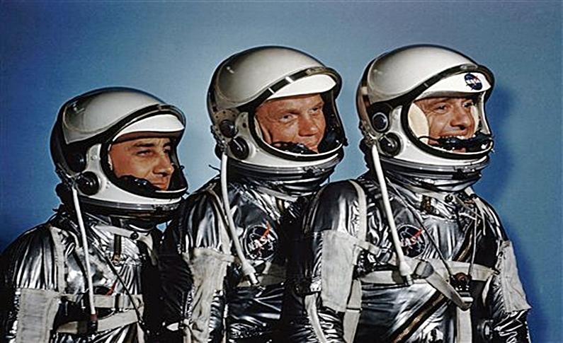 astronautis
