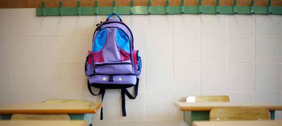 887d05a91fe Χωρίς την τσάντα τους θα γυρνούν στο σπίτι από το σχολείο χιλιάδες μαθητές  του Δημοτικού σε συγκεκριμένες ημερομηνίες μέσα στο έτος, μετά την απόφαση  του ...