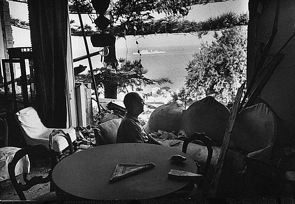 seismoi 1953 3 - 8 σπάνιες φωτογραφίες από τον σεισμό της 12ης Αυγούστου 1953 στη Ζάκυνθο