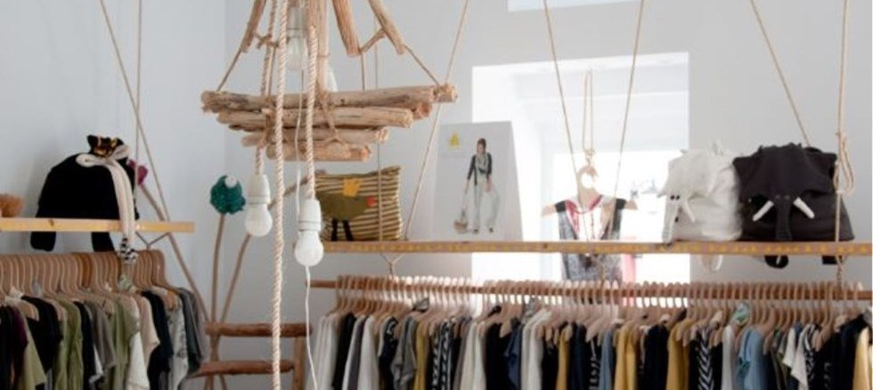 5559c6c05cf Τα ελληνικά ρούχα - Ξεχωρίζουν στις διεθνείς αγορές - Εφημερίδα ...