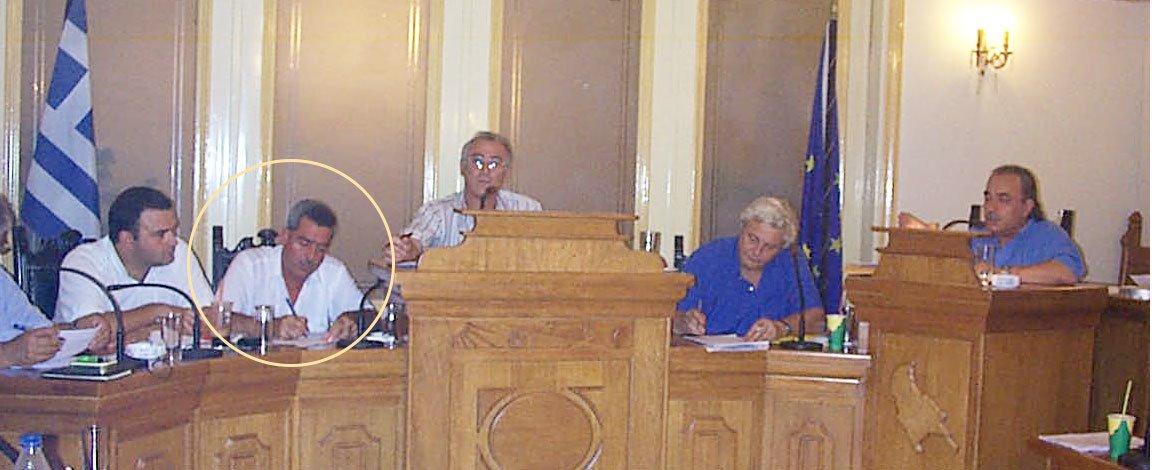Ο 67χρονος Διονύσης Κουλοβασιλόπουλος στη Ζάκυνθο το τρίτο θύμα του κωρονοϊού στην Ελλάδα (photos)