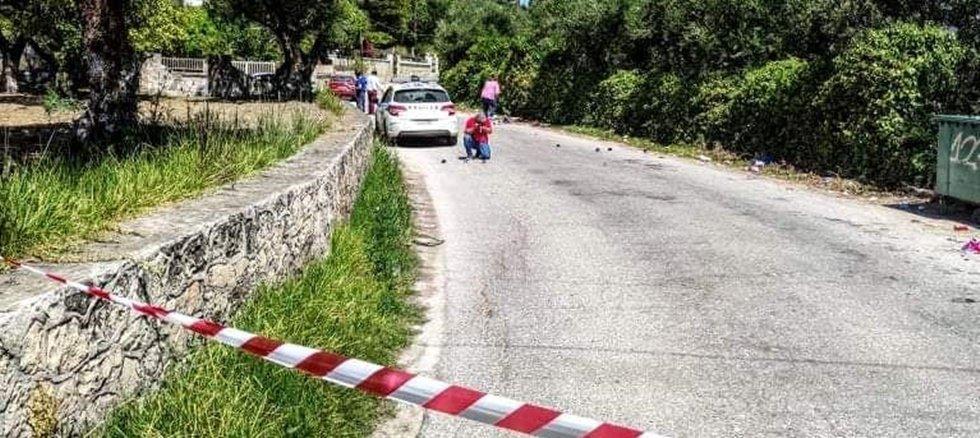 Μαφιόζικη εκτέλεση στη Ζάκυνθο: Γνωστή επιχειρηματίας το θύμα – Για ναρκωτικά και μαστροπεία είχε απασχολήσει ο 53χρονος τραυματίας- Τους πυροβόλησαν δύο δράστες ντυμένοι αστυνομικοί!