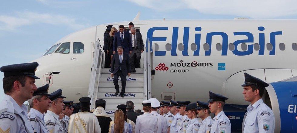Έφυγε από τη ζωή o Μπόρις Μουζενίδης - Πρόεδρος του ομίλου Mouzenidis Group  - Εφημερίδα Ημέρα, Ζάκυνθος.